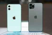 果粉都震惊了:iPhone11系列维修价格成为苹果史上最高-手机维修网