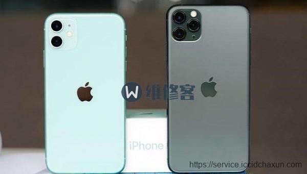 果粉都震惊了:iPhone11系列维修价格成为苹果史上最高