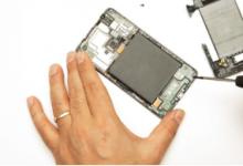 北京维修小哥为您浅析iPhone8手机能不能内存扩容升级-手机维修网