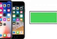 上海维修点教你解决iPhoneX手机电池使用寿命短的难题-手机维修网