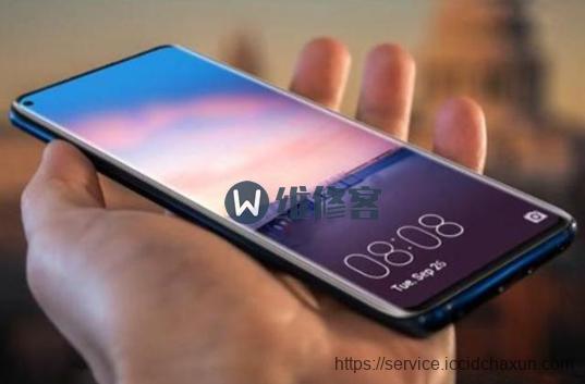2020年最新华为Mate30 Pro手机换屏维修攻略