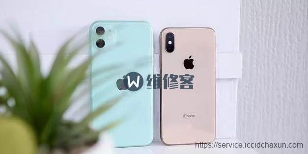 广州苹果维修总结iPhone 11手机进水关机如何拯救技巧