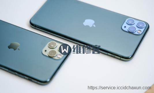 上海苹果维修解答iPhone 11 Pro手机网速变慢是怎么回事?