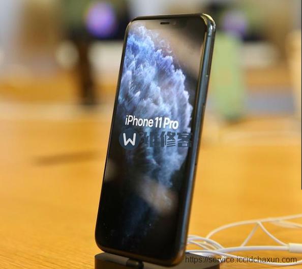 青岛苹果iPhone 11 Pro手机屏幕碎了怎么办?附最新换屏价格