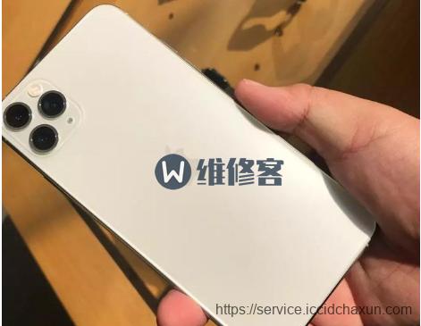济南最新苹果iPhone 11Pro Max手机换屏维修费来袭
