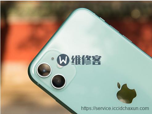 杭州苹果维修告诉你iPhone 11手机摄像头发烫怎么办?