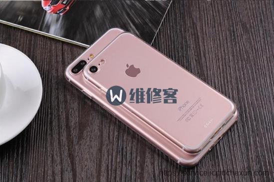 南京苹果维修告诉你iPhone 7手机充电反而掉电是怎么回事?