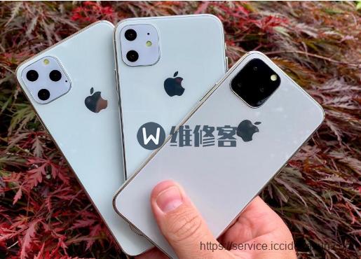 广州苹果维修提醒大家iPhone 11手机信号不好可以这样改善