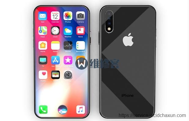 宁波苹果手机用户一般去哪里换手机屏幕?
