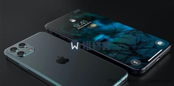 无锡苹果手机进水了一般会去哪里修?
