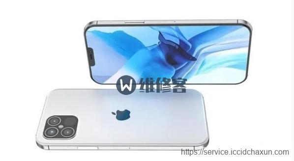 vivo X50高清外观渲染图 苹果iPhone 12全新图曝光