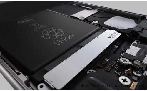 惠州惠城区哪里可以分辨苹果手机真假原装电池