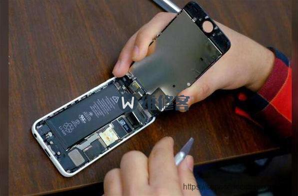 成都青羊区哪里可以给iPhone换电池?电池寿命怎么看