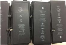 苹果手机电池不行了在宁波海曙区哪里可以换-手机维修网